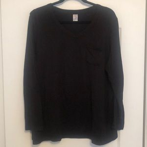 Leisure Knit Top